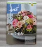 Florist 德国插花 12期