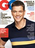 美国《GQ》著名男装时尚杂志 全年12期
