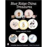Blue Ridge China Treasures