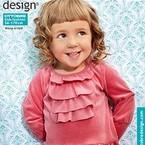 OTTOBRE Design 荷兰进口童装设计纸样杂志/儿童时装缝纫裁剪期刊