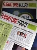 美国《Furniture Today》美国《今日家具》48期