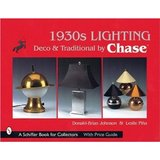 1930S Lighting: Deco And Traditional By Chase