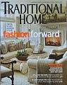 TRADITIONAL HOME(US)TRADITIONAL HOME 美国传统房屋家居装饰杂志 美国8期/年