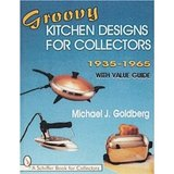 Groo Kitchen Designs For Collectors 1935-1965