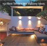 150 Best Balconies and Terrace Ideas