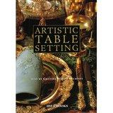 Artistic Table Settings