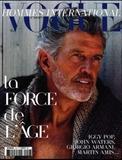 法国《VOGUE HOMMES INTERNATIONAL》国际时尚男性生活男装杂志 全年2期